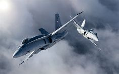 تحميل خلفيات FA-18C, ماكدونيل دوغلاس FA-18 هورنيت, سويسرا, القوات الجوية السويسرية, الطائرات المقاتلة, المقاتلات الاميركية, طائرة عسكرية