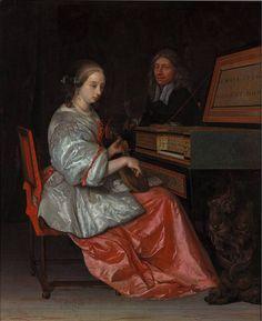 jacob jansz van velsen - Google Search Dutch Golden Age, Painting, Van, Google Search, Painting Art, Paintings, Painted Canvas, Vans, Drawings