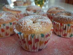 Doughnut, Muffins, Breakfast, Food, Morning Coffee, Muffin, Essen, Meals, Yemek