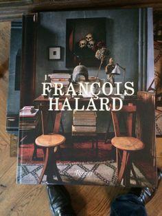 Francois Halard by Francois Halard