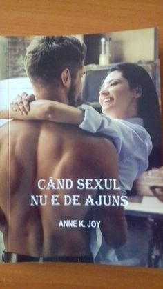 Când sexul nu e de ajuns – Anne K. Joy Seria Insuficient – Magic and Books Wrestling, Joy, Romantic, Education, Reading, Books, Movie Posters, Anna Campbell, Livres