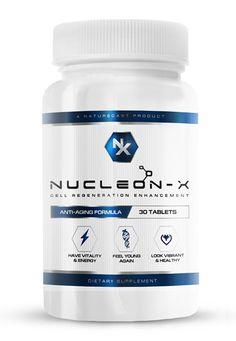 Nucleon-X