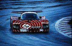 Sauber SHS C6-Cosworth