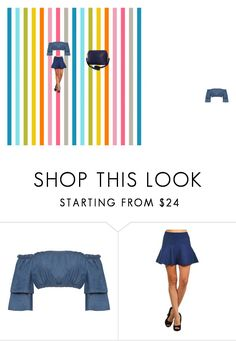 """""""summer"""" by hellokittyface1916 ❤ liked on Polyvore featuring WearAll and Humble Chic"""