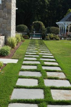 Billig Hinterhof Landschaftsbau Ideen Im Garten Trends #Gartendeko |  Gartendeko | Pinterest