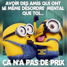 les minions - Page 21 Minions Images, Minions Quotes, Funny Cute, Hilarious, Inspirational Words Of Wisdom, Funny True Quotes, French Quotes, Memes, Haha