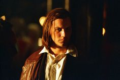 """I think this is my favorite Patrick Wilson film so far.  And he looks fine in leather, too!  Sugar Star: Patrick Wilson """"The Phantom of the Opera"""" Movie Stills"""