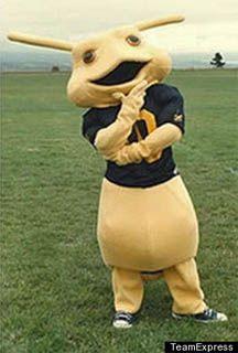 University-of-California-Santa-Cruz-Sammy-The-Banana-Slug2.jpg (216×320)