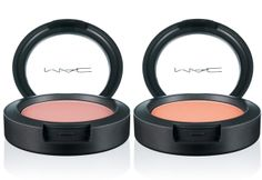 MAC Tres Cheek Collection for Spring 2014