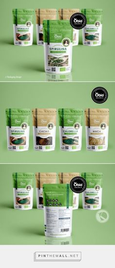 packaging and label design Spices Packaging, Organic Packaging, Fruit Packaging, Food Packaging Design, Coffee Packaging, Packaging Design Inspiration, Brand Packaging, Branding Design, Crea Design