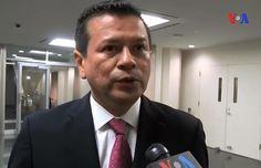 """Martínez: """"El Salvador ha reducido a la mitad migración"""""""