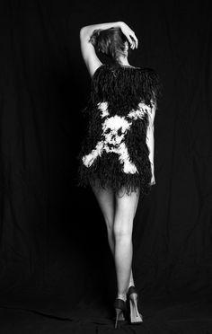 Etienne Jeanson et sa collection pirate ! - Mode Beauté et Lifestyle sur Captendance