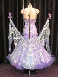 ballroom dance dress