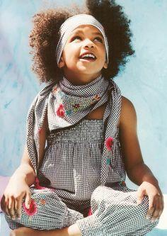 African American girls. #African_American_Babies