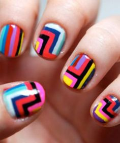 cool nails!