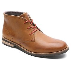Rockport Ledge Hill Too Chukka Boot New Caramel