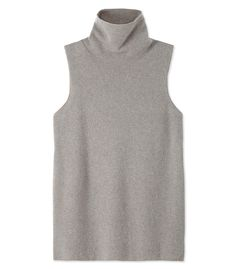 The Row Leona Turtleneck Sweater