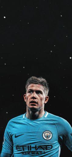 Kevin De Bruyne Best Football Players, Football Is Life, Football Boys, Soccer Players, Football Posters, Manchester City Wallpaper, Sergio Aguero, Premier League Goals, Messi And Ronaldo