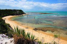 Praia do Espelho, Caraíva – BA