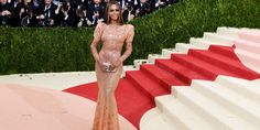The Best Looks from the 2016 Met Gala  - HarpersBAZAAR.com