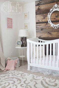 baby girl boho woodland nursery nursery ideas pinterest