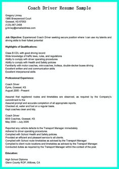 Cover Letter Supervisor Position  Resume Template