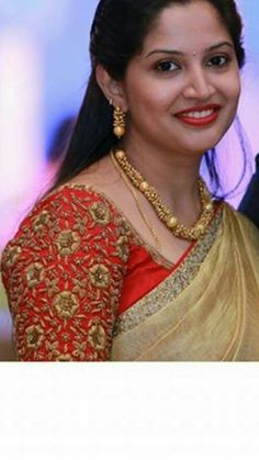 Bridal Blouse Stitching in Chennai, PattuPavadai Stitching In Chennai, Lehenga Stitching in Chennai, Wedding Blouse stitching in Chennai, Ladies Tailoring. Fancy Blouse Designs, Bridal Blouse Designs, Saree Blouse Designs, Blouse Patterns, Gold Jewellery Design, Gold Jewelry, Simple Jewelry, Blouse Models, Stylish Sarees