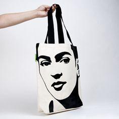 Frieda Kahlo Bag