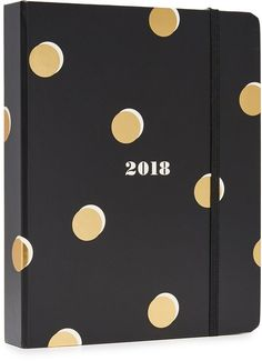 Kate Spade Scatter Dot Large 17 Month 2018 Agenda