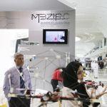 Samenvatting: Definitieve datum voor grote internationale robotica-wedstrijd in de Verenigde Arabische Emiraten
