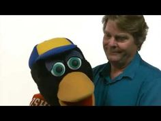 Worlds Top Professional ventriloquist comedian at La Honda Puppet Show For Kids, Professional Puppets, Foster City, Comedians, The Fosters, Crow, Birthday Parties, Entertaining, Videos