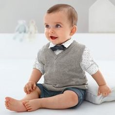 3-Piece Outfit, 1 Mth-3 Yrs R baby - Outfits