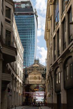 Londres ...