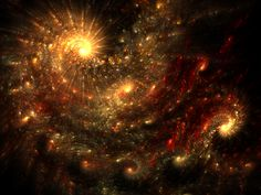 galaxy by Pasternak on DeviantArt