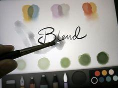 Lynktec Artist Paintbrush Tip