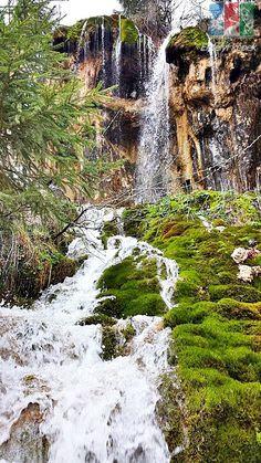Felsővidrai vízesés, Erdélyi túrák ®