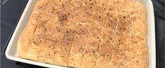 Pampered Chef Breadsticks von großen Ofenzauberer. Martina Ziehl mit Pampered Chef - Fachberatung mit Onlineshop Dutch Recipes, Cooking Recipes, Snacks, Banana Bread, Low Carb, Ethnic Recipes, Desserts, Sausages, German