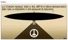 #Humor CAIN en @larazon_es MiŽrcoles , 04 Mayo - 2016