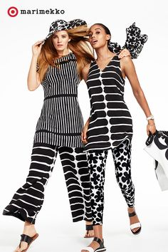 Add some print from head to toe for a Marimekko for Target look that s sure  to cfce5cb8c3