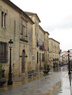 España en el Corazón Baeza..JAEN ( Andalucía ) ♥♥