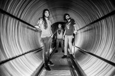 King Buffalo w/ Think No Think & Crypt Trip at Hotel Vegas • Gongago Austin