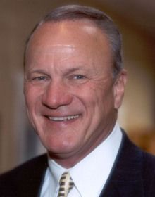 2001 Sun Bowl Legend | Barry Switzer #ItsAllGoodEP