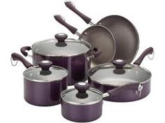 paula deen pots and pans but i want these in red