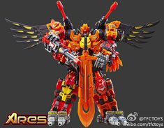 #transformer tfc of the chong yunxiao transformers claws predacons rhino tiger iron head dapeng full set of spot