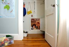 trap door kids room - Google Search