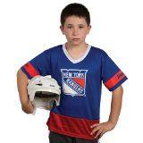 $%# Hot Halloween costume  deal: NHL New York Rangers Youth Team Uniform Set - http://halloweencostumeideashere.com/hot-halloween-costume-deal-nhl-new-york-rangers-youth-team-uniform-set/