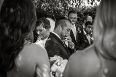 Jews groom trying to contain his emotion at the wedding ceremony in classic B&W editing. Photo by Twenty One Studio Wedding Photographer Melbourne, Melbourne Wedding, Studio Portraits, Twenty One, Wedding Portraits, The Twenties, Wedding Ceremony, Groom, Wedding Photography