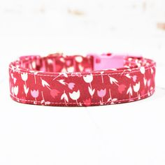 Excited to share this item from my shop: Floral Red Dog Collar, Upgrade To A Martingale Dog Collar, All Collars Are Adjustable, Up To Inch Wide Dog Collar Plaid Dog Collars, Girl Dog Collars, Custom Dog Collars, Personalized Dog Collars, Leather Dog Collars, Pet Collars, Dog Collar With Name, Martingale Dog Collar, Red Dog