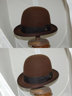 beacb9689987d Mens Hats 163619  Stetson St. Regis Fur Felt Hat -  BUY IT NOW