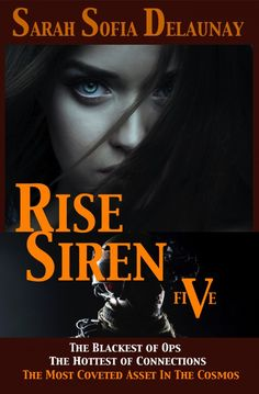 A #sci-fi #thriller full of bad guys you won't want to put down. Reviewers say this #debut #author is a must read!  https://storyfinds.com/book/16020/rise-siren-five